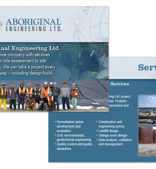 Aboriginal Engineering PowerPoint Presentation