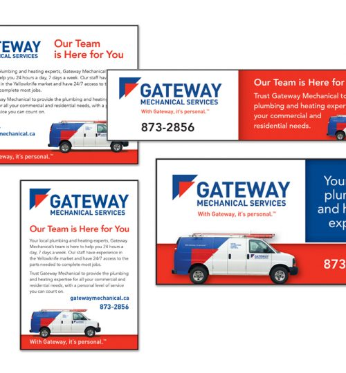 Gateway Mechanical