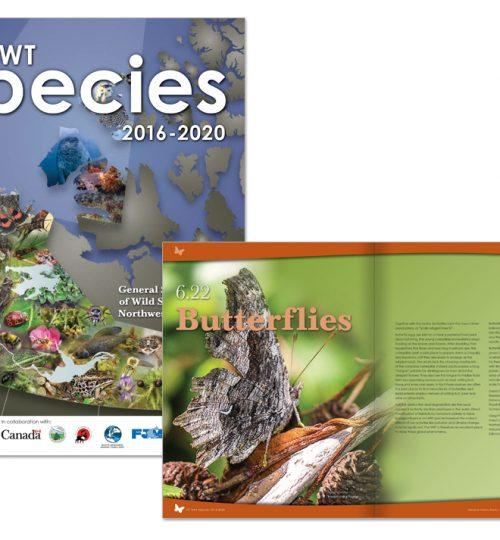 NWT Species 2016-2020