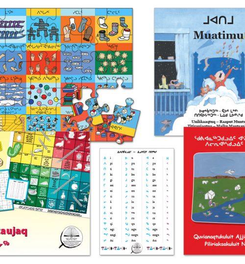 Nunavut Literacy Council